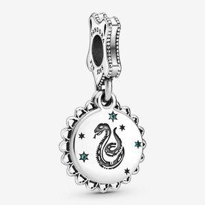 Pandora Harry Potter, Slytherin Dangle Charm